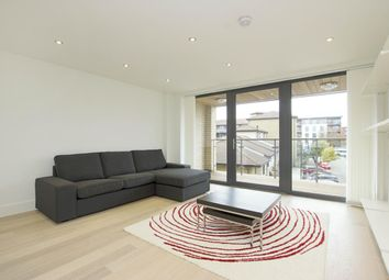 Thumbnail 2 bed flat to rent in Fairfield Road, Bow