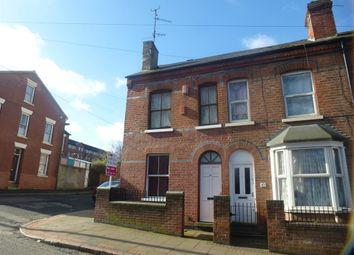 Photo of Southey Street, Nottingham NG7