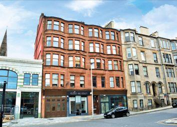 Thumbnail 2 bedroom flat for sale in Vinicombe Street, Flat 4/2, Hillhead, Glasgow
