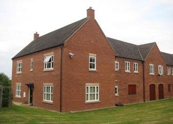 Thumbnail 2 bed flat to rent in Chanterelle Gardens, Penn, Wolverhampton