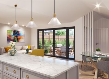 Thumbnail 2 bed semi-detached house for sale in Beulah Road, Walthamstow, London