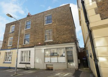 Thumbnail 1 bed flat for sale in George Street, Ramsgate