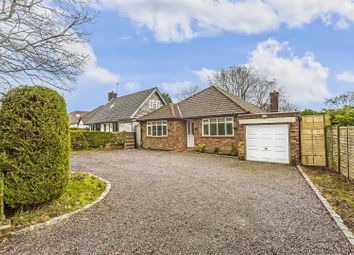 Thumbnail 3 bed detached bungalow for sale in Picquets Way, Banstead