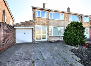 Thumbnail 3 bed semi-detached house for sale in St. Davids Drive, Barnsley