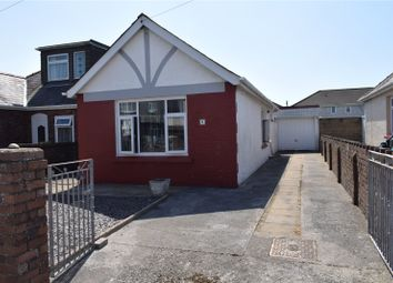 Thumbnail 2 bed bungalow for sale in Nicholls Avenue, Porthcawl