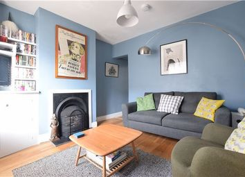 Thumbnail 2 bed terraced house for sale in Norman Road, Tunbridge Wells