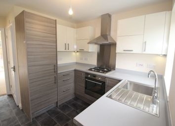Thumbnail 2 bed semi-detached house for sale in Formby Avenue, Manchester