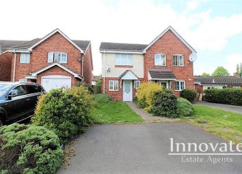 Thumbnail 2 bedroom semi-detached house for sale in Huntingdon Road, West Bromwich
