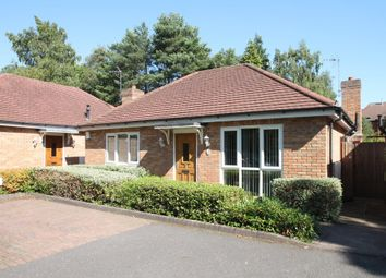 Thumbnail 2 bed detached bungalow for sale in Bushell Drive, Solihull