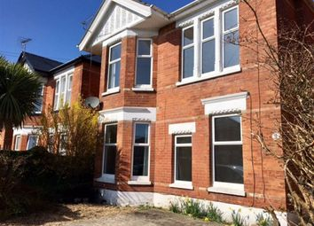 Thumbnail 3 bedroom property to rent in Chatsworth Road, Bournemouth