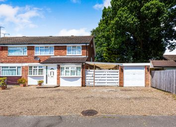 3 bed semi-detached house for sale in Chanctonbury Way, Crawley RH11