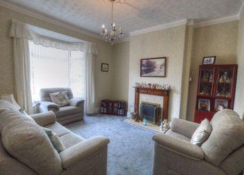3 bed terraced house for sale in John Street, Blyth NE24