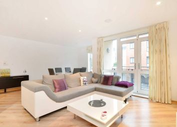 Thumbnail 3 bed flat to rent in Printing House Square, Guildford