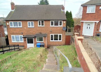 Redbank Avenue, Birmingham B23. 2 bed semi-detached house for sale