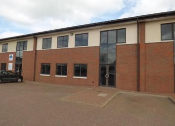 Thumbnail Office to let in 2 Carisbrooke Court, Buckingway Business Park, Swavesey, Cambridge