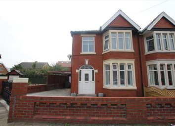 Thumbnail 3 bed property to rent in Chiltern Avenue, Blackpool