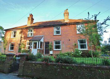 Thumbnail 2 bed terraced house for sale in Warren Terrace, Mayfield