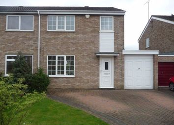3 bed property to rent in Sansom Court, Abington, Northampton NN3