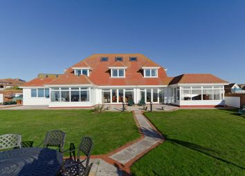 Thumbnail 5 bedroom detached house for sale in Southbourne Coast Road, Southbourne, Bournemouth