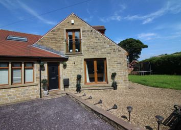 Thumbnail 5 bed bungalow to rent in Green Lane, Meltham, Holmfirth