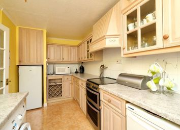 Thumbnail 3 bed terraced house for sale in Woodlands Street, Milngavie, Glasgow