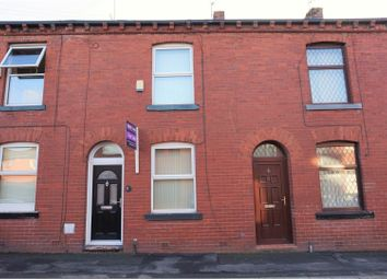 Thumbnail 2 bedroom terraced house for sale in Joseph Street, Manchester