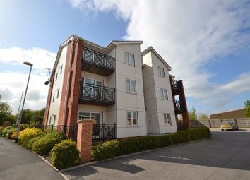 Thumbnail 1 bed flat to rent in The Oaks, Middleton, Leeds