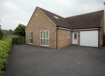 Thumbnail 4 bed bungalow to rent in The Croft, Harwell, Oxon