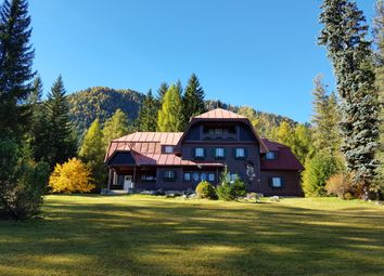 Thumbnail 8 bed chalet for sale in Villa Guenther, Dobbiaco South Tyrol, Italy
