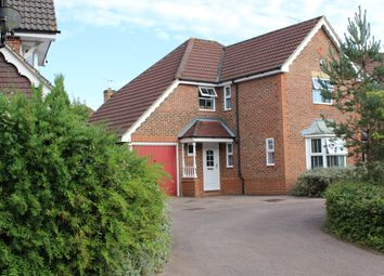 Thumbnail 4 bed detached house for sale in Stopham Road, Maidenbower
