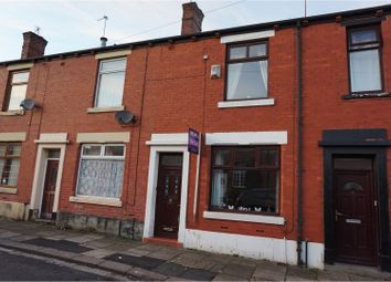 Thumbnail 3 bed terraced house for sale in Maud Street, Rochdale