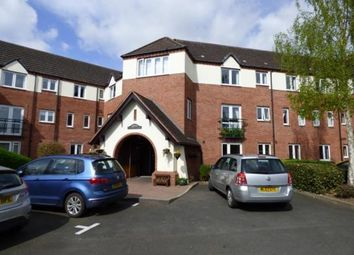 Thumbnail 2 bed flat for sale in Highbury Court, 15 Howard Road East, Birmingham, West Midlands