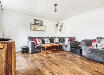 3 Fisk Close, Sunbury-On-Thames, Surrey TW16. 2 bed flat for sale