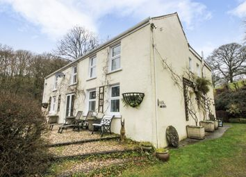 Thumbnail 6 bed detached house for sale in Pentre Ty Gwyn, Llandovery, Dyfed