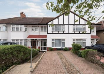 Thumbnail 3 bed property for sale in Ferney Road, East Barnet, Barnet