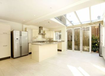 Thumbnail 5 bed property to rent in Warwick Avenue, London