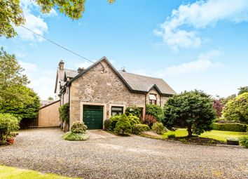 Thumbnail 3 bed semi-detached house for sale in Leny Feus, Callander