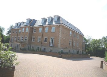 Thumbnail 3 bedroom flat to rent in Jubilee Mansions, Thorpe Road, Peterborough