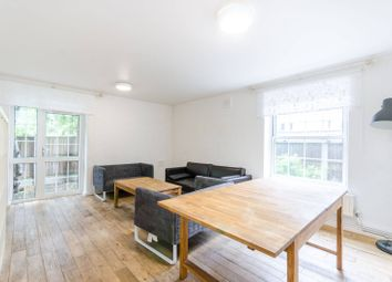 Thumbnail 4 bed flat to rent in Hollybush Gardens, Bethnal Green