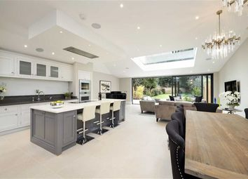 Thumbnail 6 bed semi-detached house for sale in Waldegrave Park, Twickenham