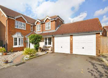 4 bed detached house for sale in Uphill, Hawkinge, Folkestone CT18