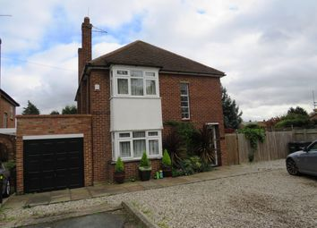 Thumbnail 3 bed property to rent in Ware Road, Hoddesdon