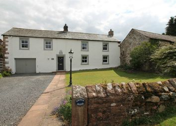 Thumbnail 4 bed detached house for sale in Church House, Newton Reigny, Penrith, Cumbria