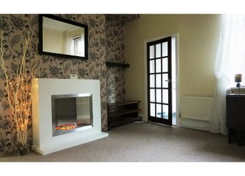 Thumbnail 2 bed flat for sale in Osborne Avenue, South Shields