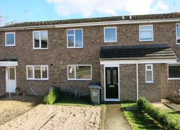 Thumbnail 3 bed terraced house to rent in Crouch Hill Road, Banbury