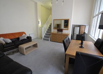 3 bed flat for sale in The Albany, 8 Old Hall Street, Liverpool L3
