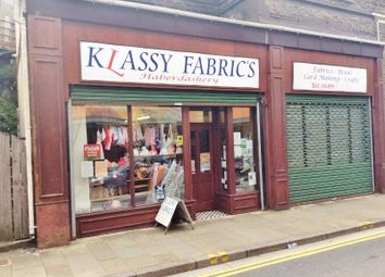 Thumbnail Retail premises for sale in Bethcar Street, Ebbw Vale
