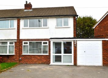 Thumbnail 3 bedroom semi-detached house to rent in 15 Listowel Road, Kings Heath, Birmingham