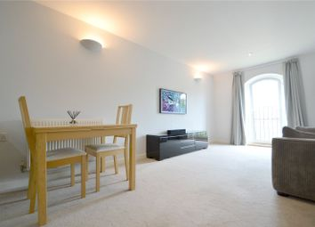 Thumbnail 1 bed flat to rent in Angel Court, 111 Addiscombe Road, Croydon