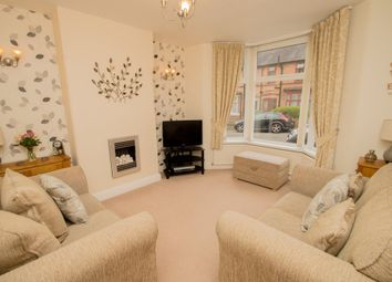 Thumbnail 3 bed terraced house for sale in Willow Road, Carlton, Nottingham